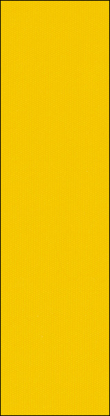 Acylic Sunbrella Fabric Sample - Sunflower Yellow