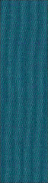 Acylic Sunbrella Fabric Sample - Turquoise