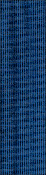 Acylic Sunbrella Fabric Sample - Royal Blue