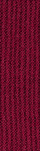 Acylic Sunbrella Fabric Sample - Burgundy