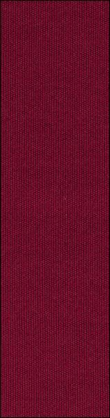 Acylic Sunbrella Fabric Sample - Burgundy