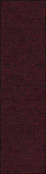Acylic Sunbrella Fabric Sample - Black Cherry