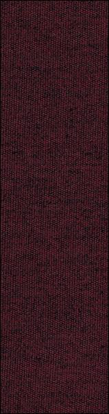 Acylic Sunbrella Fabric Sample - Black Cherry