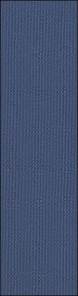 Acylic Sunbrella Fabric Sample - Sapphire Blue