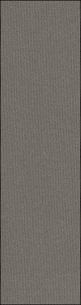 Acylic Sunbrella Fabric Sample - Charcoal Grey