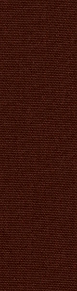 Acylic Sunbrella Fabric Sample - Mahogany