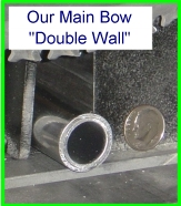 Ameri-Brand Products Double Wall Construction