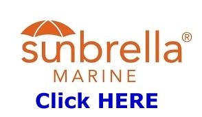 Sunbrella logo for color selector