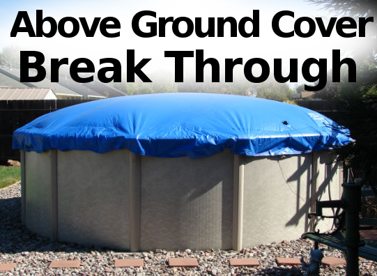 Above Ground Pool Liners Beaded Overlap Expandable Pools Replacement Vinyl Pool Liner