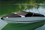 Snap on Boat Covers, Bow Covers and Cockpit Covers