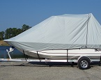 marine polyester fabric boat cover