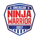 America Ninja Logo