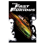 The Fast and Furious Logo