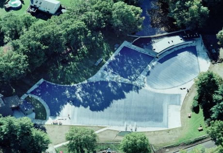 commercial pool covers