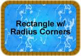 Rectangle Pool w/ Radius Corners Cover Quote