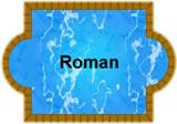 Roman Pool Cover Quote