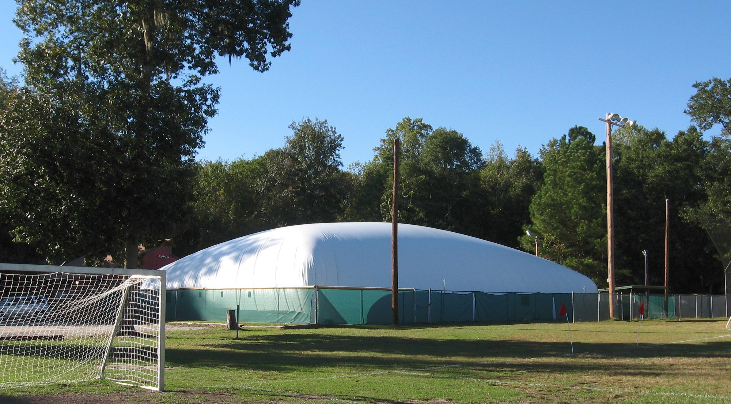 Diy Above Ground Pool Dome DIY Ideas