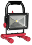 Husky LED light for Ameri-Dome