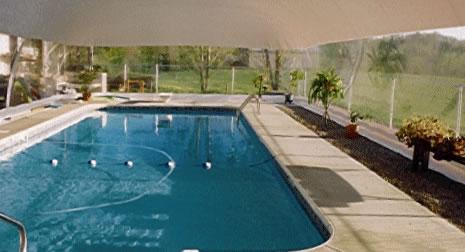 Inground Pool Domes Photo Gallery Album 3