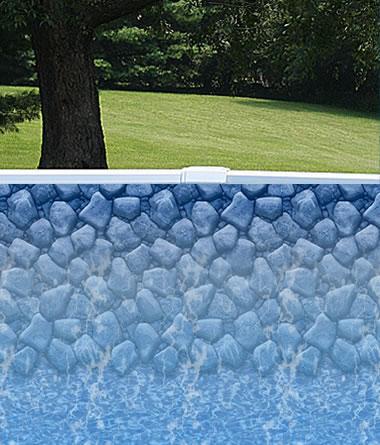 Above Ground Pool Liner Pattern Rockport