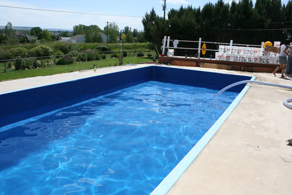 Inground Pool Liner Photo Gallery Retro Fit Vinyl Pool Liners Album 4 After