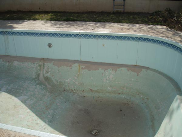 Patch A Pool With Plaster Repair Exsoftzone
