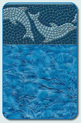 Blue Dolphin Liner Pattern