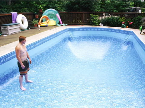 Download how to install an inground pool liner for Installing pool liner in cold weather