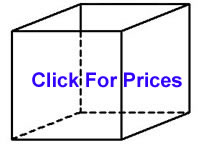 Rectangular Tank Liner Prices