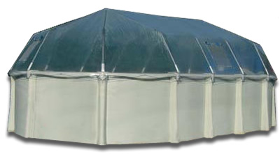 Sun Domes For Above Ground Pools