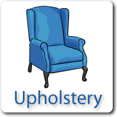 Upholstery Sunbrella Fabric