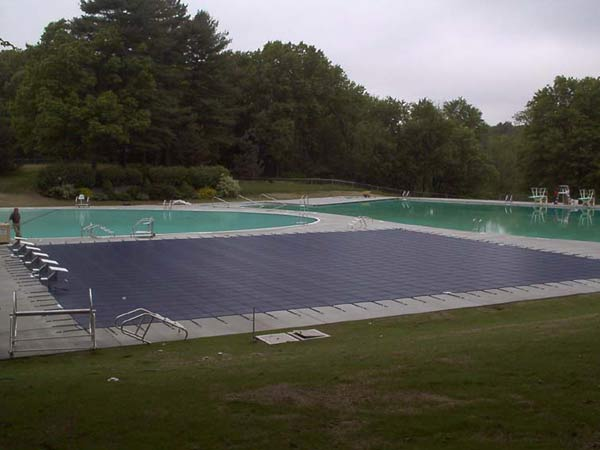 Commercial Inground Pool Covers - Photo Album #1