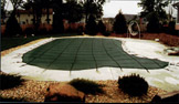 Safety Mesh Pool Cover