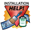 Installation Help icon