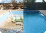 Inground Retrofit Pool Liners
