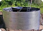 Tank Liner and Cistern Liner